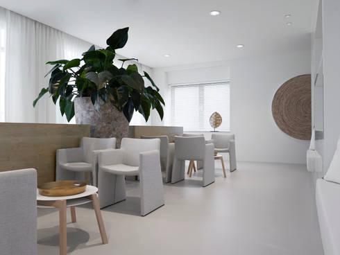 Hotel Wellness Zwolle Baden Baden Interior:  Hotels door Baden Baden Interior