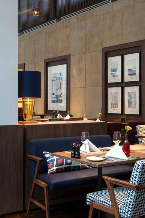 Khách sạn by Fine Rooms Design Konzepte GmbH