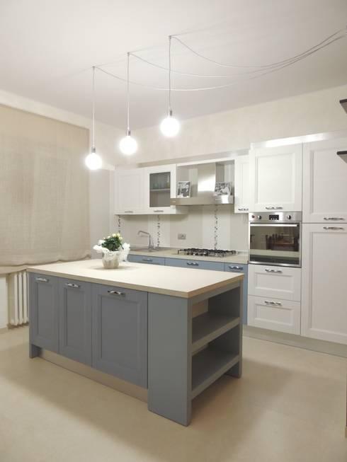 Kitchen by Nadia Moretti