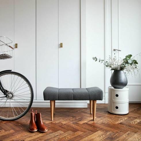 wohnzimmer skandinavisch einrichten von baltic design shop | homify - Wohnzimmer Skandinavisch Einrichten