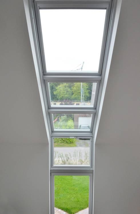 Столовые комнаты в . Автор – arieltecture Gesellschaft von Architekten mbH BDA