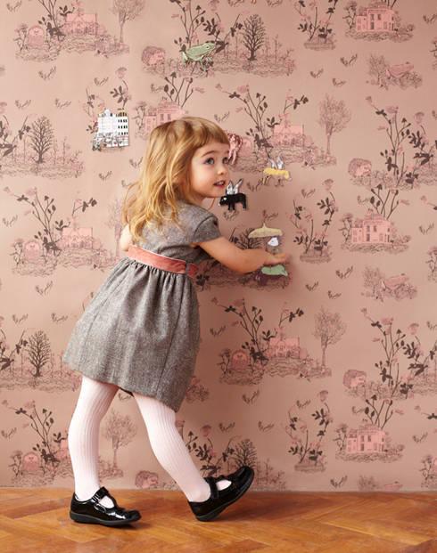 Muren & vloeren door Sian Zeng