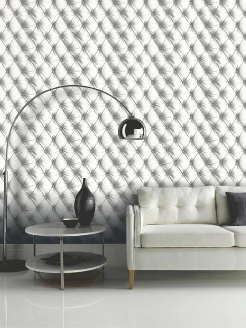 papiers peints di kalico homify. Black Bedroom Furniture Sets. Home Design Ideas