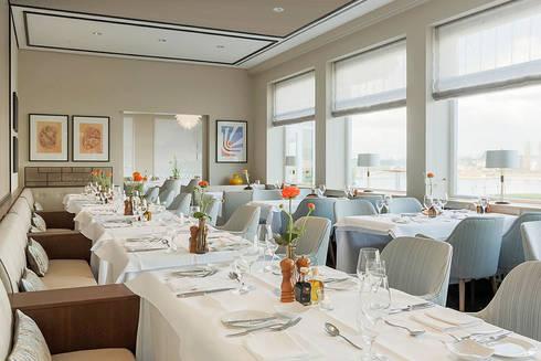 Restaurant 2:  Hotels von Fine Rooms Design Konzepte GmbH