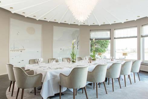 Restaurant 3:  Hotels von Fine Rooms Design Konzepte GmbH