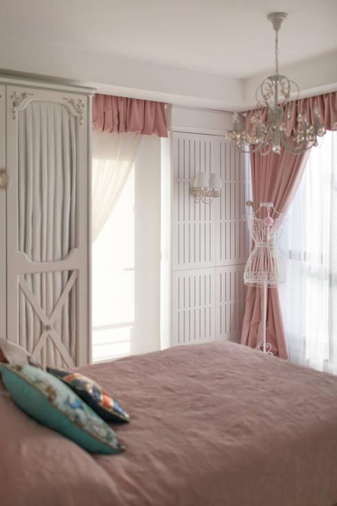 PS MİMARLIK – NEWTOUCH: klasik tarz tarz Çocuk Odası
