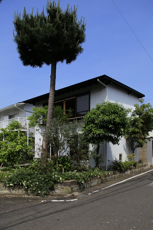 Houses by 早田雄次郎建築設計事務所/Yujiro Hayata Architect & Associates