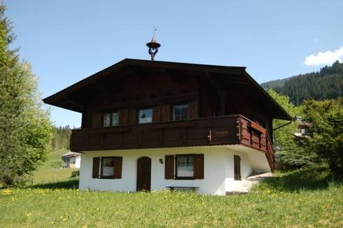 Innenarchitektur Kitzbühel umbau wohnhaus kitzbühel by innenarchitektur design
