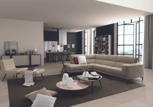 Design stile e comodit con febal casa l ozio diventa for Stile a casa canada