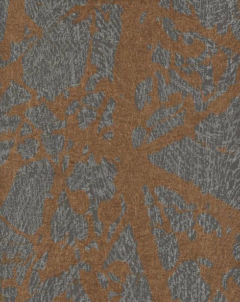 Wände & Boden von Tektura Wallcoverings