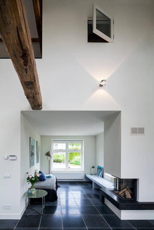 Woonboerderij Molenstraat Neer:   door bijvoet architectuur & stadsontwerp