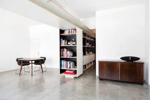 Apartamento no Edifício Paulicéia:   por JPG.ARQ