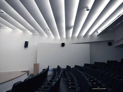 Meeting room: WORKTECHT CORPORATIONが手掛けたオフィススペース&店です。