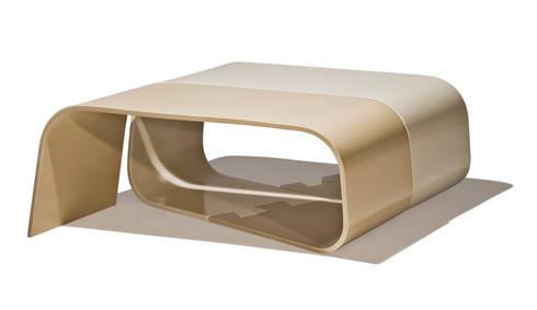 Senfim: Sala de estar  por Bernardo Senna Design