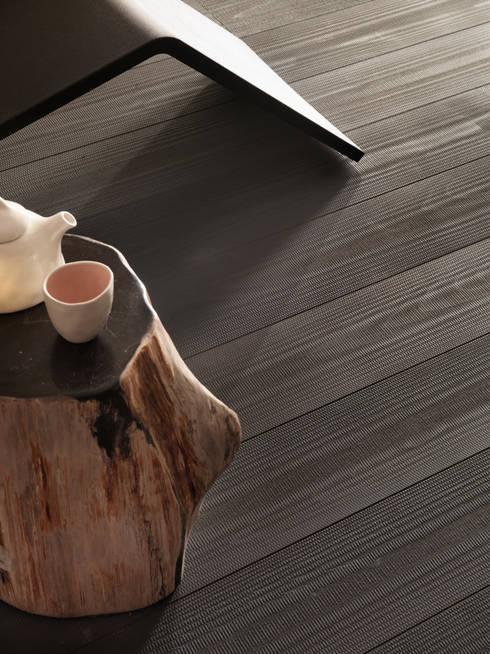 mafi Arco grau geölt:  Wände & Boden von mafi GmbH