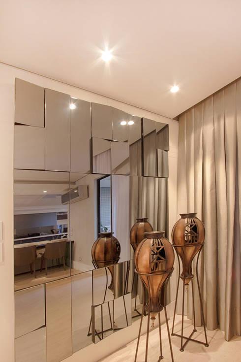 projeto |FT|: Salas de estar  por Camila Bruzamolin - arquitetura