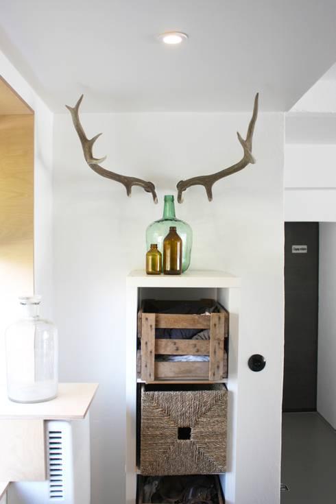 Fischer Raumgestaltung의  욕실