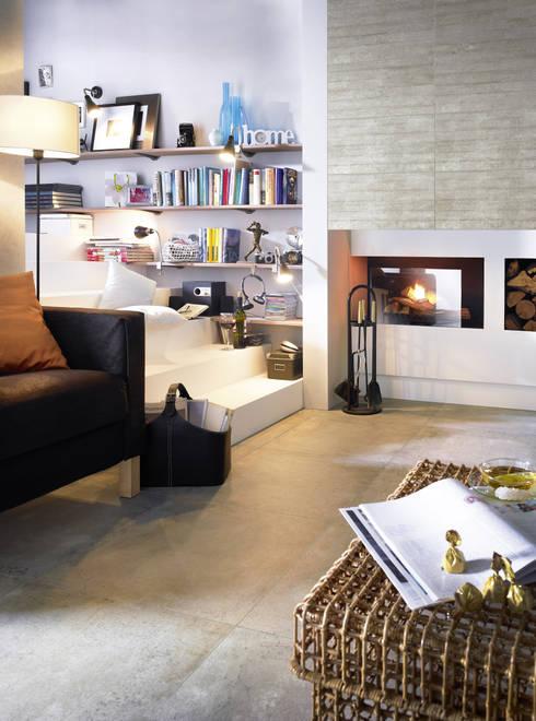 wohnr ume von fliesenmax gmbh co kg homify. Black Bedroom Furniture Sets. Home Design Ideas