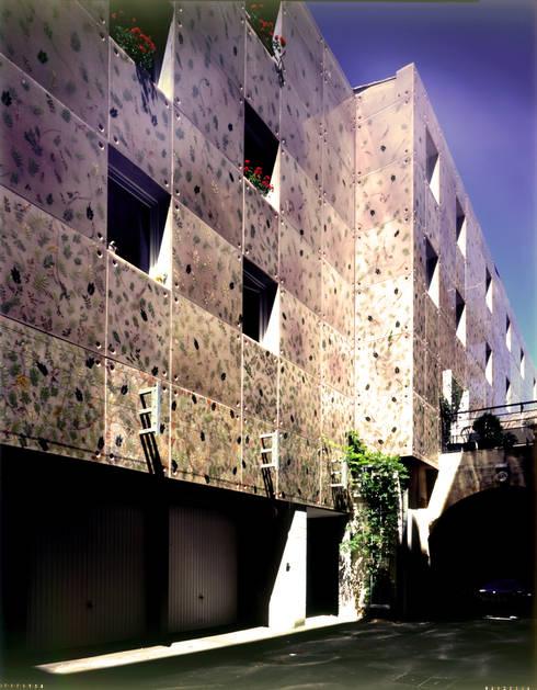 Rumah by Jean de Giacinto