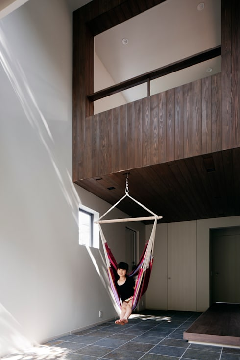 松岡淳建築設計事務所의  방