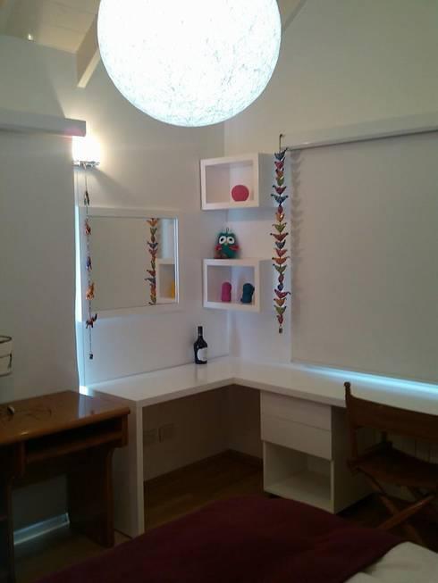 Arquitectura de interiores: Dormitorios: Dormitorios infantiles  de estilo  por rl.decoarq