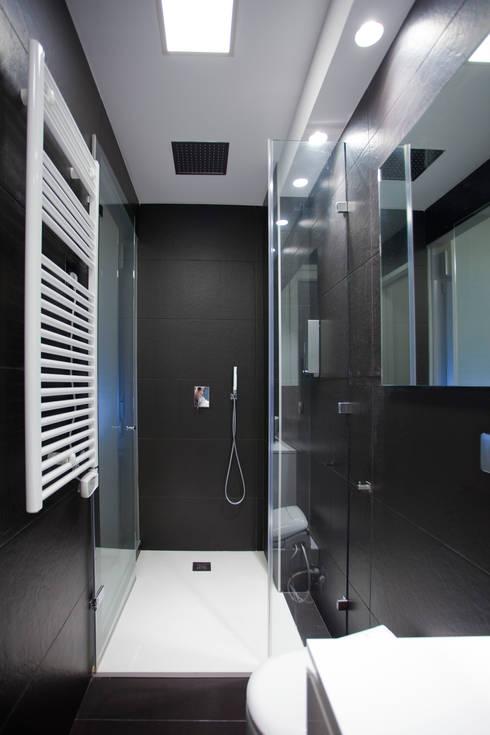 Banheiro  por dopplo