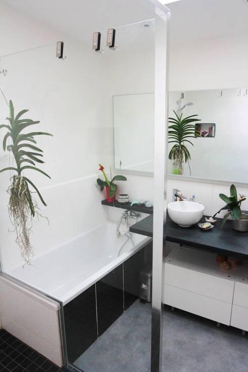 Bathroom by Mint Design