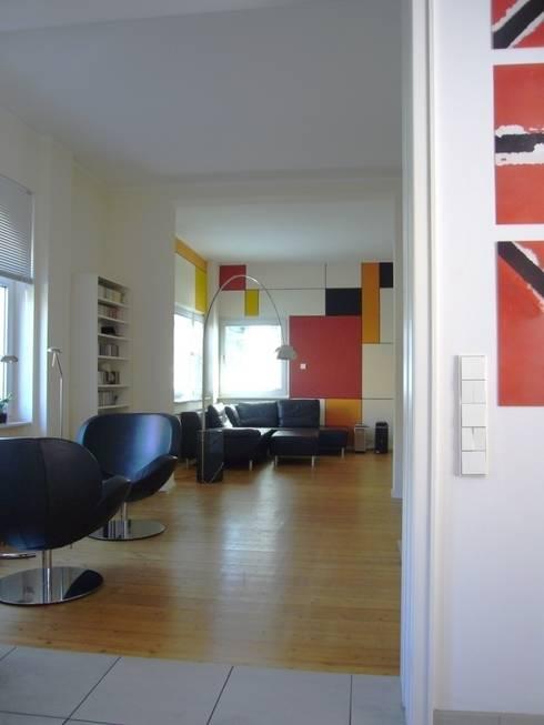 Umbau Privathaus Mainz Von Ketterer Innenarchitektur Homify