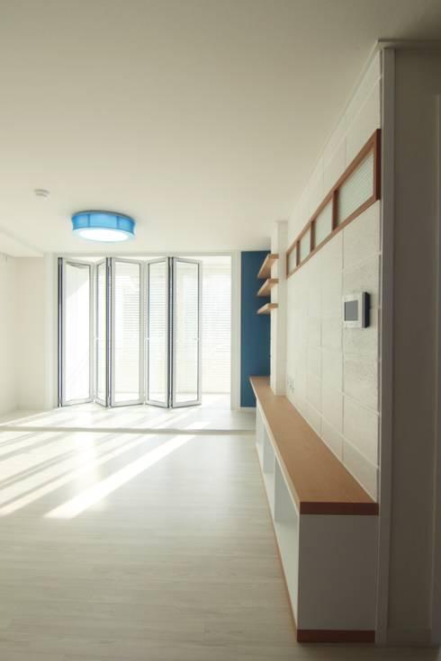 Light&Salt Design:  tarz