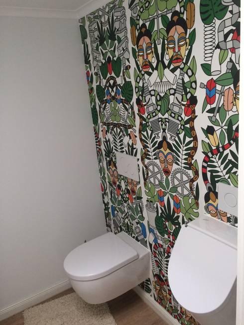 Baños de estilo  de Schoo GmbH