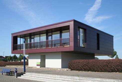 Quartier Alter Hafen, Wismar von Bartsch Design GmbH   homify