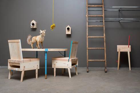 trendiges upcycling m bel f r moderne wohnr ume von baltic design shop homify. Black Bedroom Furniture Sets. Home Design Ideas