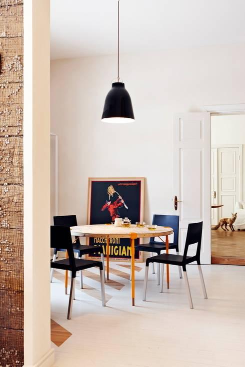 Trendiges Upcycling-Möbel für moderne Wohnräume von Baltic Design ...
