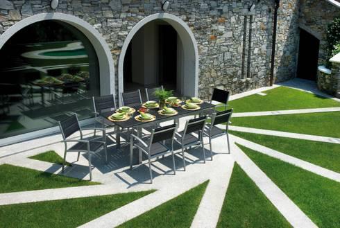 Sillas y mesas de Jardín de El Jardín de Ana | homify