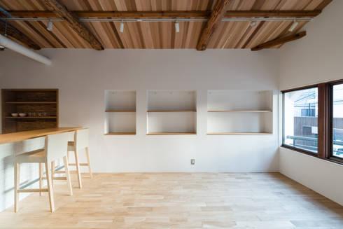 ota design gallery compliments: TRANSFORM  株式会社シーエーティが手掛けたオフィススペース&店です。