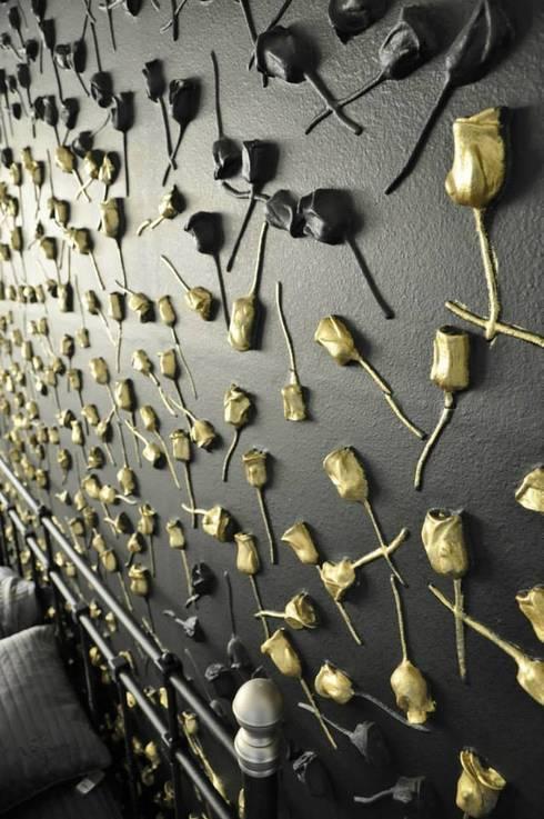 motto 3d wandpaneele by loft design system deutschland. Black Bedroom Furniture Sets. Home Design Ideas