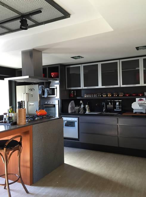 apartamento gs by tellini vontobel arquitetura homify