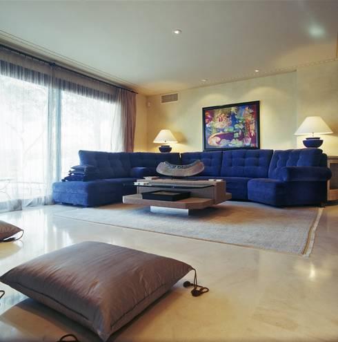 Proyecto de interiorismo y decoraci n de vivienda for Vivienda y decoracion