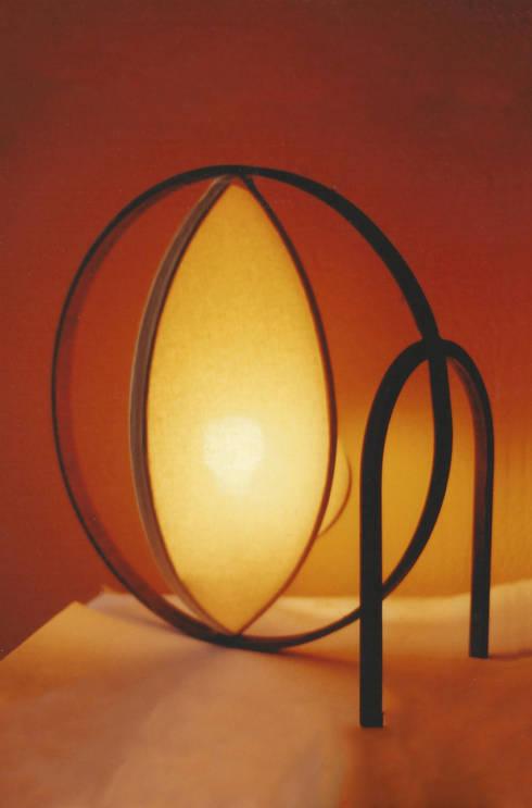 Lámparas, 2000: Hogar de estilo  de FranciscoMG
