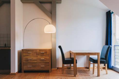 ferienscheune barnimer feldmark de zerr hapke architekten bda homify. Black Bedroom Furniture Sets. Home Design Ideas