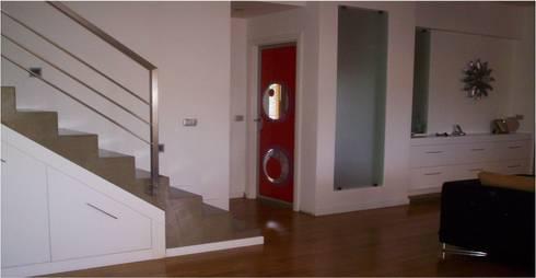 Appartamento roma di progettazione homify for Appartamento design roma