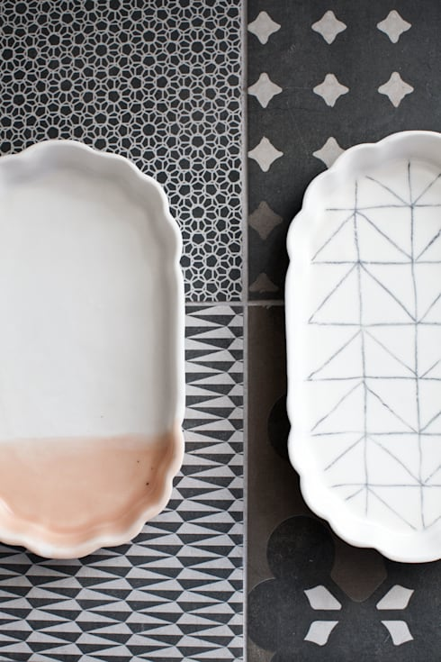 Household by anna westerlund handmade ceramics