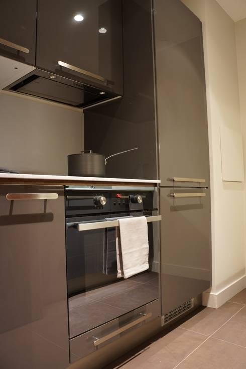 Kitchen by blackStones