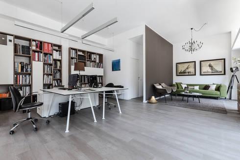 Ng studio interior design sanremo design degli interni for Interni ufficio design