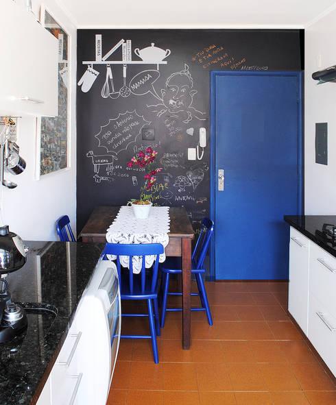 Cocinas de estilo  por Red Studio