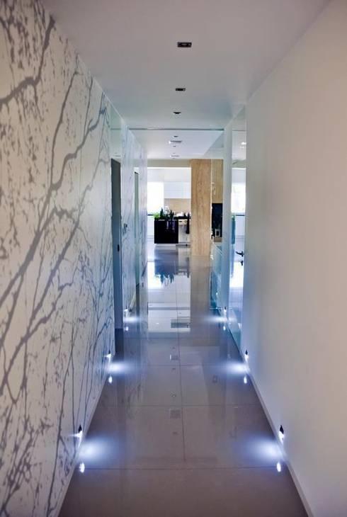 Corridor & hallway by Abakon sp. z o.o. spółka komandytowa