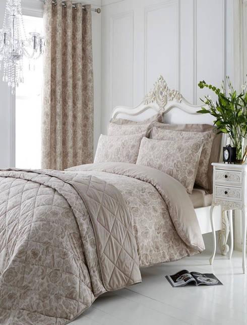 Bedroom by Century Mills