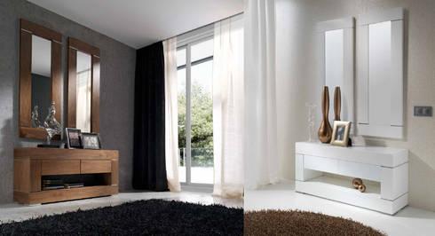 Muebles para el hogar de miahome trends group sl homify for Belgrano home muebles para el hogar