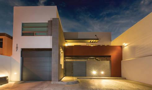 Oficinas VP-Legal - Grupo Arsciniest: Edificios de Oficinas de estilo  por Grupo Arsciniest