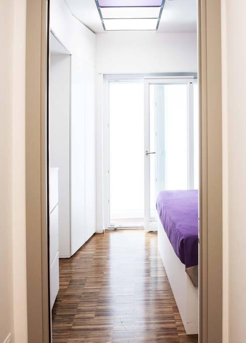 II 2015: Camera da letto in stile  di Antonio Buonocore